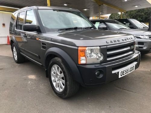 ***SOLD***Discovery 3 2.7 TDV6 SE 2005***SOLD***